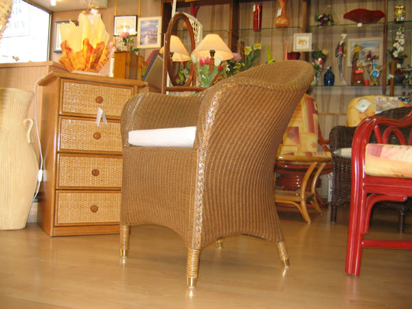 fauteuil en rotin magasin au brin d 39 osier vente de. Black Bedroom Furniture Sets. Home Design Ideas