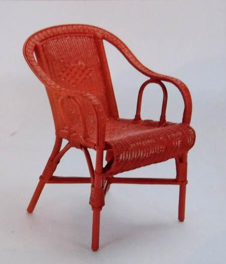 Fauteuil en rotin magasin au brin d 39 osier vente de - Peindre un fauteuil en rotin ...