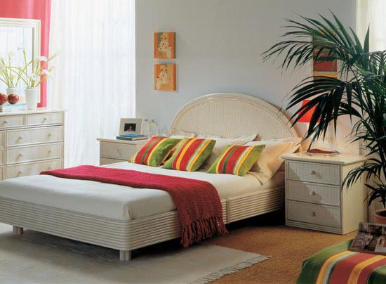 chambre rotin magasin au brin d 39 osier vente de meubles. Black Bedroom Furniture Sets. Home Design Ideas