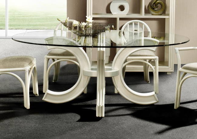 salles a manger rotin magasin au brin d 39 osier vente de meubles en rotin brest finist re. Black Bedroom Furniture Sets. Home Design Ideas